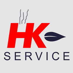 hkservice Logo